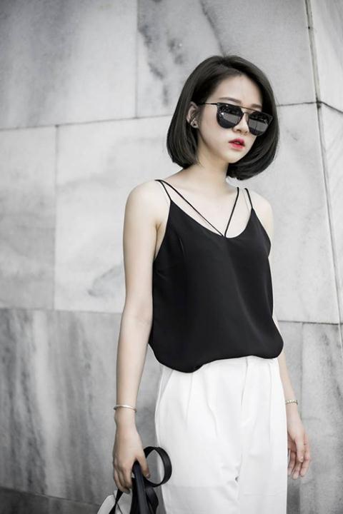 thời trang xuống phố, mặc đẹp, mặc đẹp xuống phố.