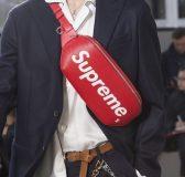 supreme, thương hiệu thời trang, phụ kiện thời trang