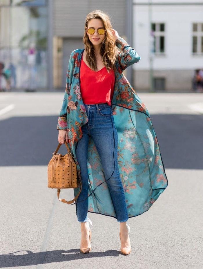 thời trang mùa thu, thời trang phù hợp tiết trời mùa thu, trang phục mùa thu