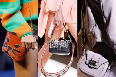 những phụ kiện thời trang không thể thiếu của phái nữ