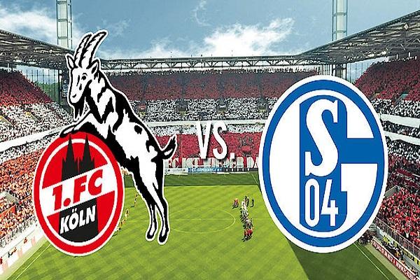 Nhận định Cologne vs Schalke 04