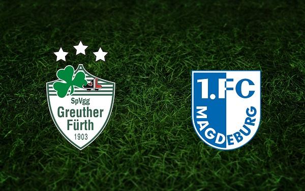 Nhận định Greuther Furth vs Magdeburg