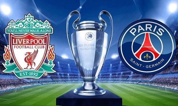 Nhận định PSG vs Liverpool