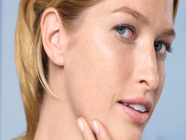 Tìm hiểu về da mặt khô và cách chữa trị da mặt bị khô