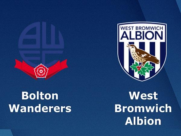 Nhận định Bolton vs West Brom
