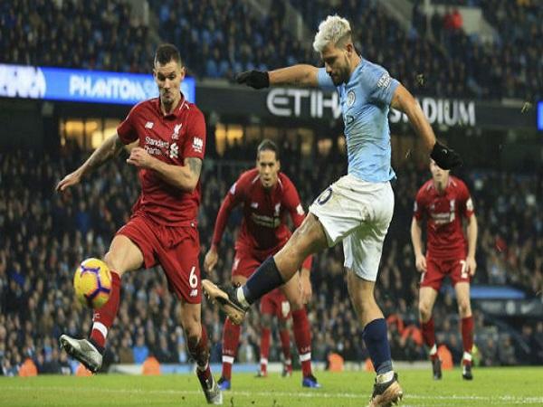 Man City vô địch tái hiện lịch sử