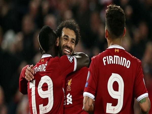 """Liverpool mơ """"làm trùm"""" châu Âu"""