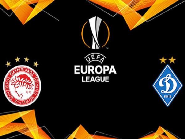 Nhận định Olympiakos vs Dynamo Kiev