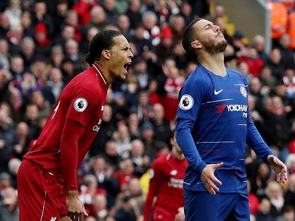 5 điểm nhấn nổi bật trận Liverpool 2-0 Chelsea