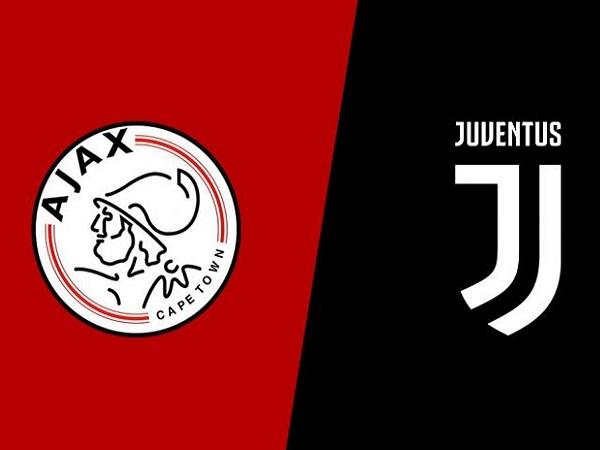 Nhận định Ajax vs Juventus, 2h ngày 11/04