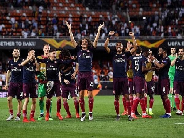 3 lý do tin rằng Arsenal sẽ giành thắng trận Chung kết Europa League