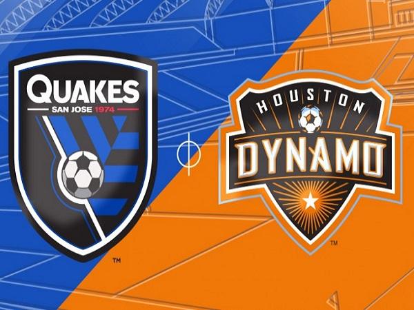 Dự đoán San Jose vs Houston Dynamo, 9h30 ngày 27/06