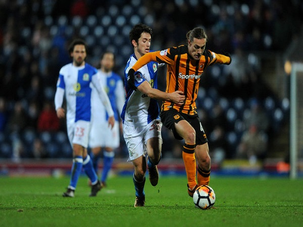 Nhận định Hull City vs Blackburn, 01h45 ngày 21/8