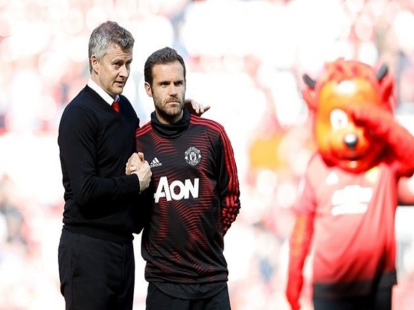 Sai lầm của Solskjaer dẫn đến thất bại của Man Utd