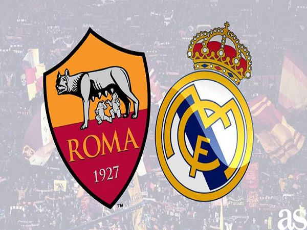 Soi kèo AS Roma vs Real Madrid, 1h00 ngày 12/08