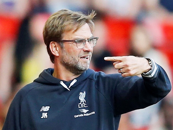 Tin bóng đá 9/8: HLV Klopp dọa nạt Man City và Pep Guardiola