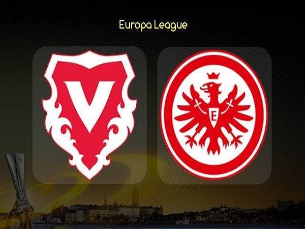 Dự đoán Vaduz vs Eintracht Frankfurt, 1h30 ngày 9/08