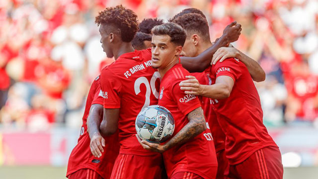 Nhận định trận đấu Bayern vs Crvena Zvezda, 02h00 ngày 19/9