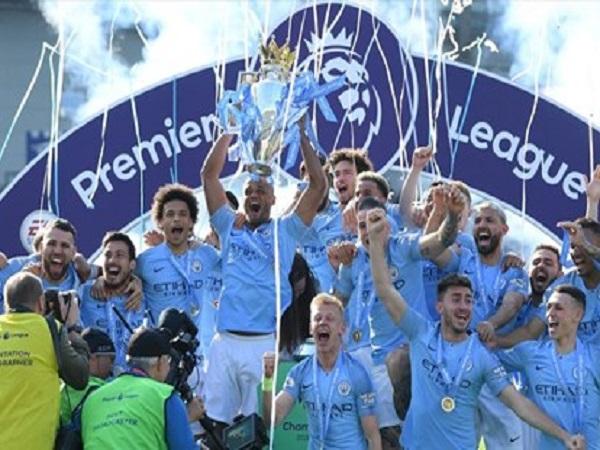 CLB mạnh nhất thế giới không phải Liverpool