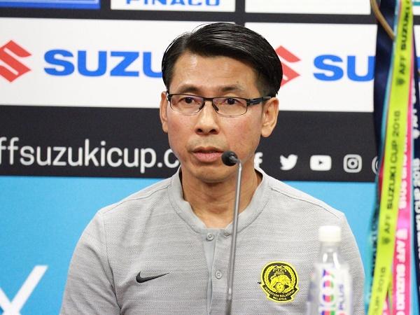 HLV Malaysia đánh giá cao đội tuyển Việt Nam