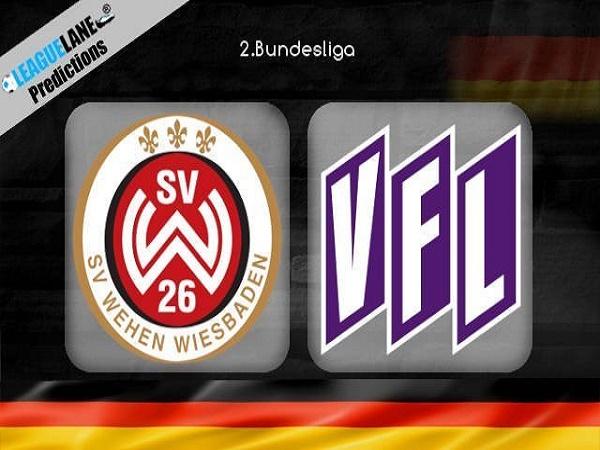 Soi kèo SV Wehen vs VfL Osnabruck 23h30, 27/09 (Hạng 2 Đức)