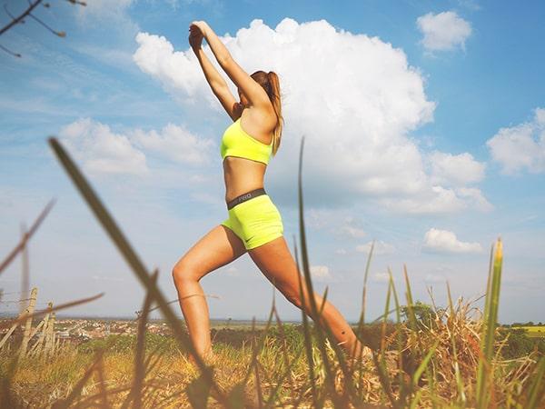 Cách làm nhỏ bắp chân nhanh chóng hiệu quả có thể bạn chưa biết