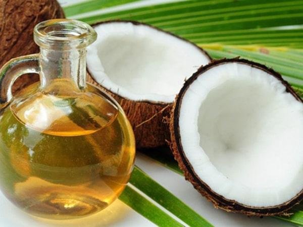 Bật mí cách sử dụng dầu dừa làm đẹp an toàn, hiệu quả