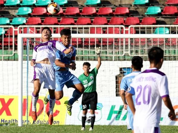 Hà Nội bảo vệ thành công ngôi vô địch giải U21 quốc gia