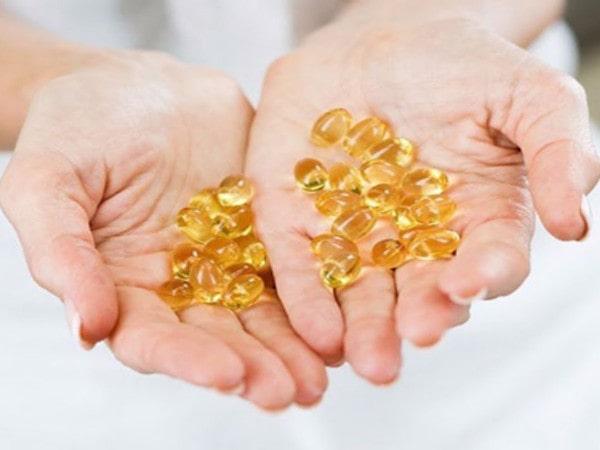 Đi tìm bí quyết làm đẹp với vitamin E giúp trẻ hóa làn da