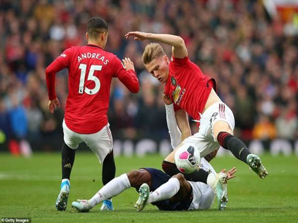 Tiếc cho MU, thất vọng Tottenham - Arsenal