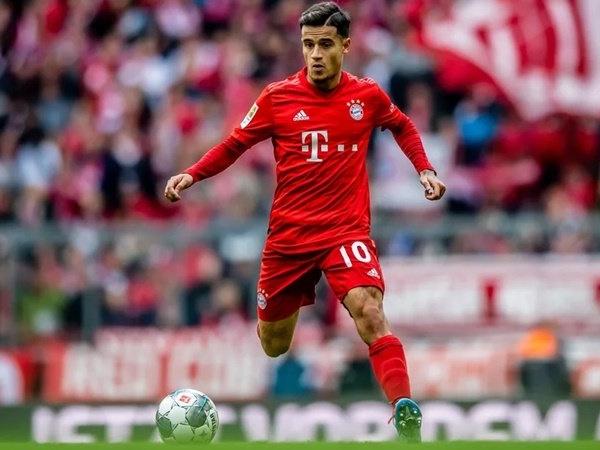 Philippe Coutinho thừa nhận sự khắc nghiệt ở Bundesliga