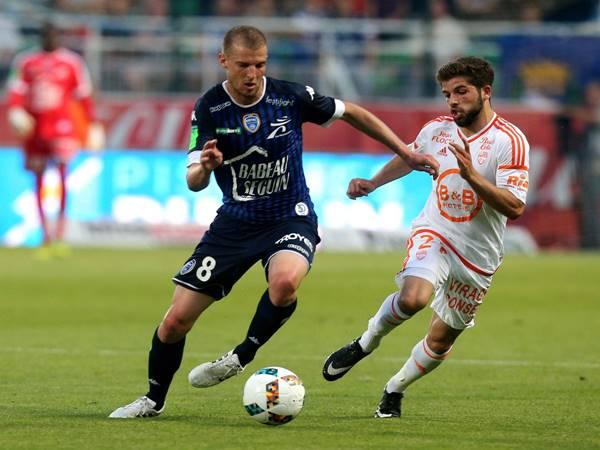 Nhận định Grenoble vs Nancy, 02h00 ngày 23/11