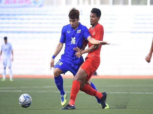 U22 Thái Lan bại trận, U22 Việt Nam vẫn dè chừng