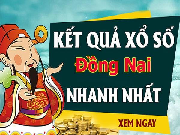 Dự đoán kết quả XS Đồng Nai Vip ngày 20/11/2019