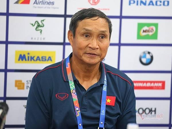 HLV Mai Đức Chung mừng vì bóng đá nữ Việt Nam có thêm kinh phí