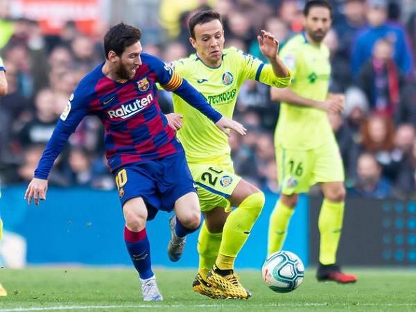 Huyền thoại Barca nhận định Messi đủ sức chơi đến năm 38 tuổi