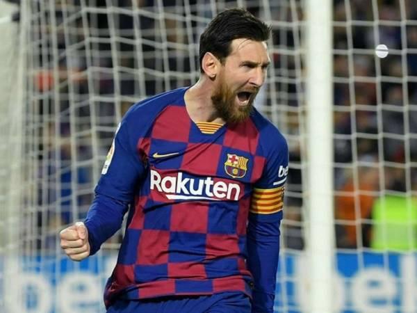 Tin bóng đá 12/3: Messi vẫn được gọi vào tuyển Argentina