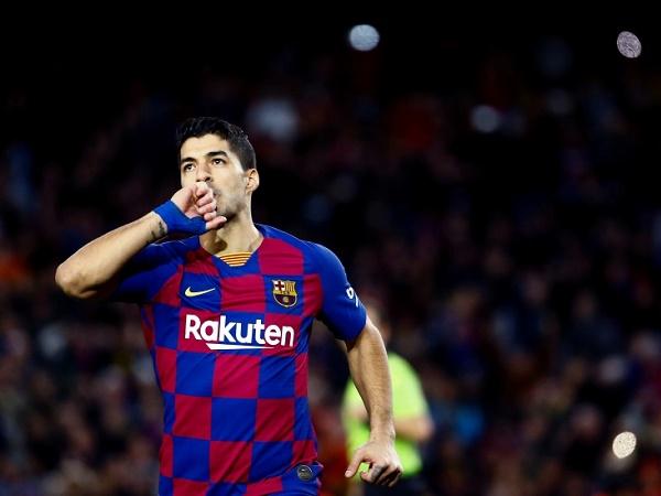 Tin bóng đá TBN 18/3: Luis Suarez chỉ cách chống lại virus corona cho mọi người