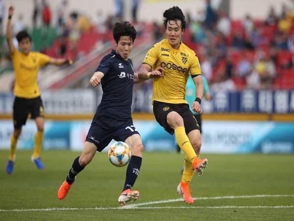 Dự đoán Jeonnam Dragons vs Chungnam Asan, 17h00 ngày 27/5