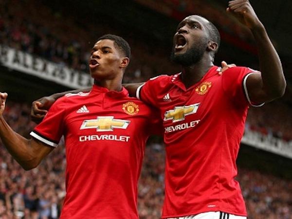 Tin bóng đá MU 20/5: Rashford ca ngợi Lukaku sau khi nhớ lại đêm Paris lịch sử
