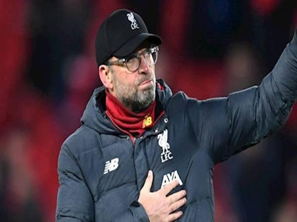 Liverpool có thể mất Klopp vào tay CLB này...
