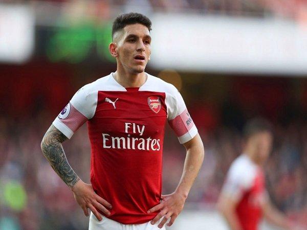 Tin Arsenal 1/6: Lucas Torreira tiết lộ đội bóng trong mơ