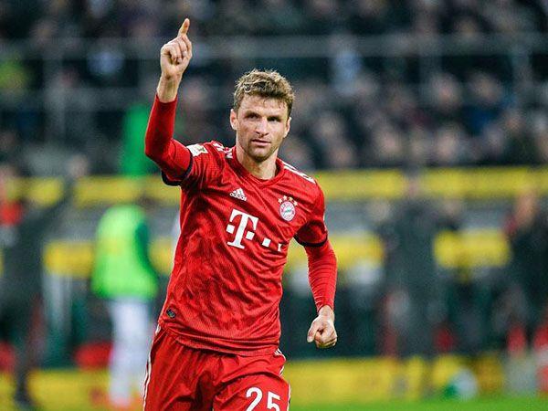 Tin bóng đá tối 15/6: Bayern trách khéo Muller về vụ Havertz