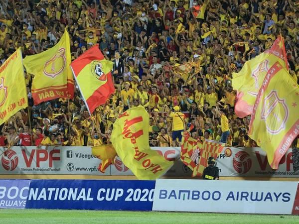 Bóng đá Việt Nam sáng 29/7: Điều chỉnh lịch thi đấu Cúp Quốc gia 2020
