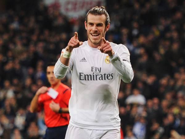Tin Real Madrid 15/7: Gareth Bale làm trò hề ở Real Madrid