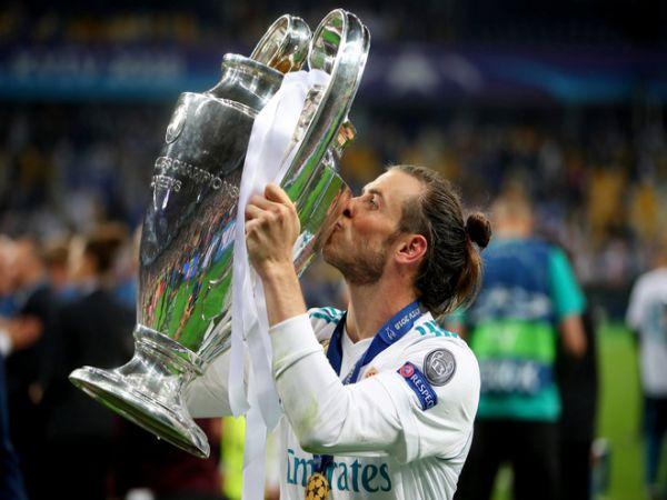Tin bóng đá trưa 16/9: Bale xứng đáng được tạc tượng ở Real Madrid