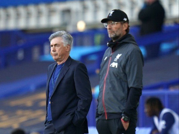 Tin bóng đá Liverpool 16/10: Klopp nói điều tâm can về Ancelotti