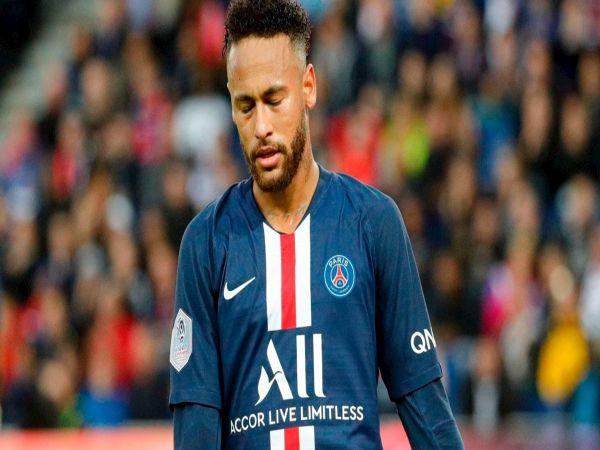 Tin bóng đá tối 17/11: Cầu thủ Barca sẵn sàng giảm lương vì Neymar