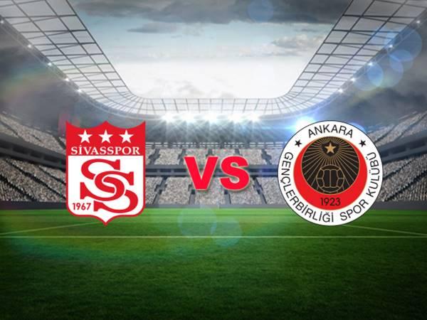 Nhận định Sivasspor vs Genclerbirligi, 20h00 ngày 24/12