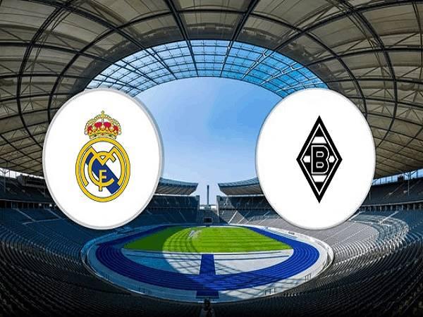 Soi kèo Real Madrid vs Monchengladbach – 03h00 10/12/2020
